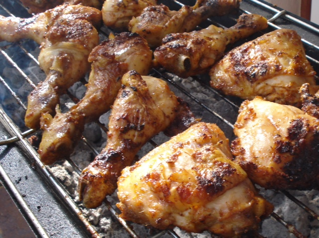 Traditional south african food with a twist nowathome for Afrikaner cuisine