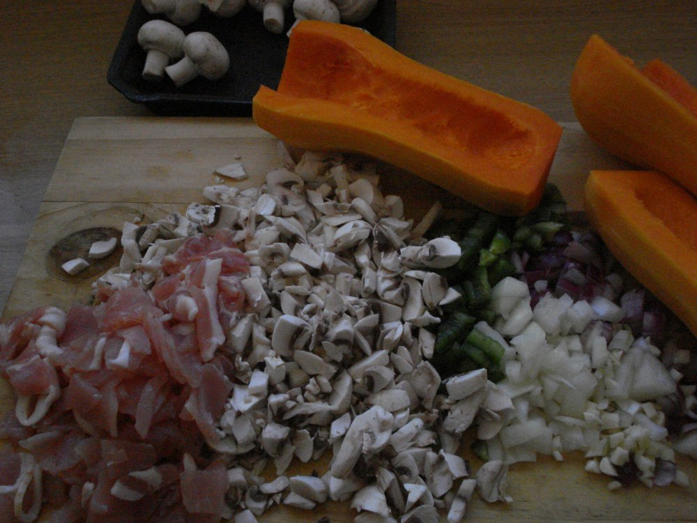 National Braai day in South Africa - Butternut Delight - (4/6)