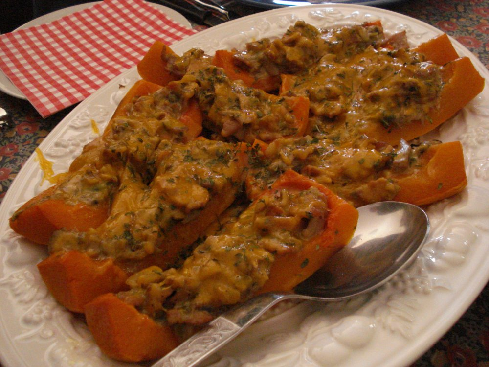 National Braai day in South Africa - Butternut Delight - (5/6)