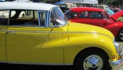 Classic Car - Audi