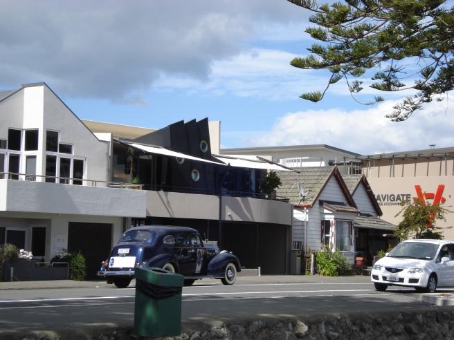 Napier - New Zealand