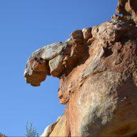 Rock Formations, Kagga Kamma, South Africa