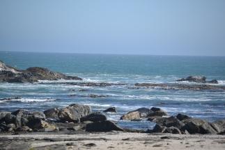Coast near Luderitz, Namibia