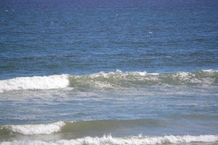 Waves - Draaihoek, West Coast, South Africa